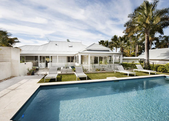 ron johnson designer byron bay